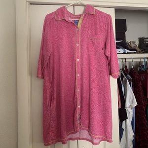 Simple Vera by Vera wang night gown/sleep dress